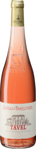 Tavel - Traditional reserve